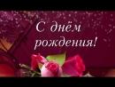 Поздравление С Днём Рождения! Суперские поздравления с именинами ZOOBE Муз Зайка.mp4
