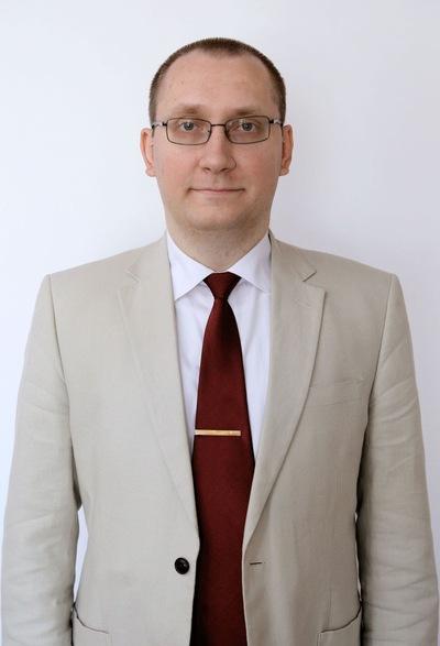Дмитрий Дорогин