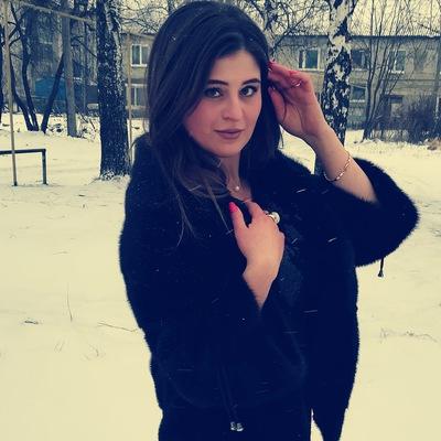 Кристина Дёмкина