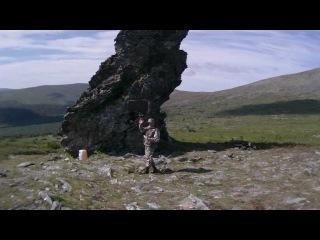 Пролог экспедиции 4х4 на Перевал Дятлова в 2012г.