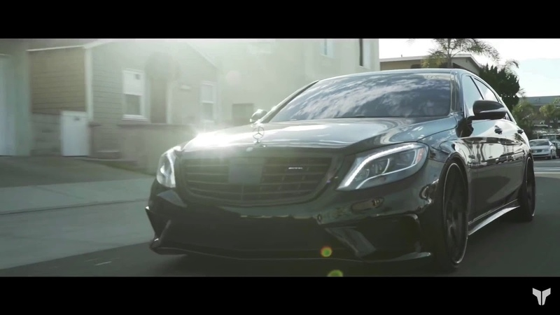 Cypress Hill Tequila Sunrise El Chapos S63 AMG Showtime