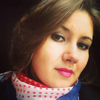 Elena Manukhina