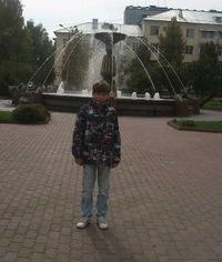 Никита Ушмодин, 26 июля 1999, Донецк, id187106624