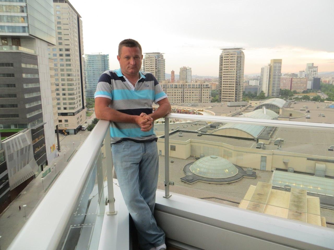 Valeriy Smolyakov, Moscow - photo №1