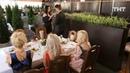 Дом 2 Ромашов пригласил в ресторан всех своих пассий