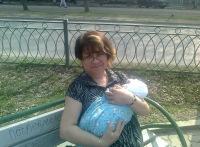 Елена Никифорова, 13 января , Болотное, id161642421