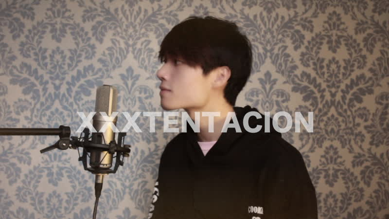 XXXTENTACION - SAD! cover