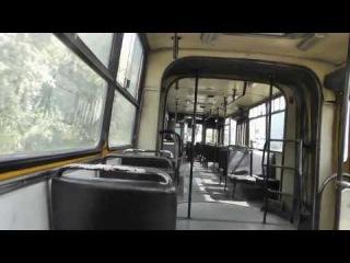 Ikarus 280 - Varna / Градски транспорт Варна (BG)