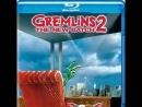 Гремлины 2: Новенькая партия Gremlins 2: The New Batch, 1990 перевод Гаврилова
