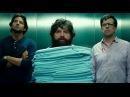 «Мальчишник Часть III» 2013 ТВ-ролик №1