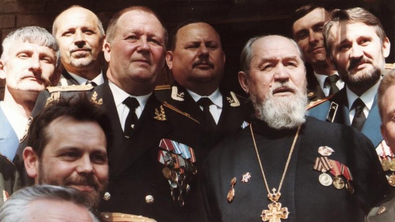Протоиерей Василий Ермаков. К дню памяти 3 февраля 2019. Улучшенный звук