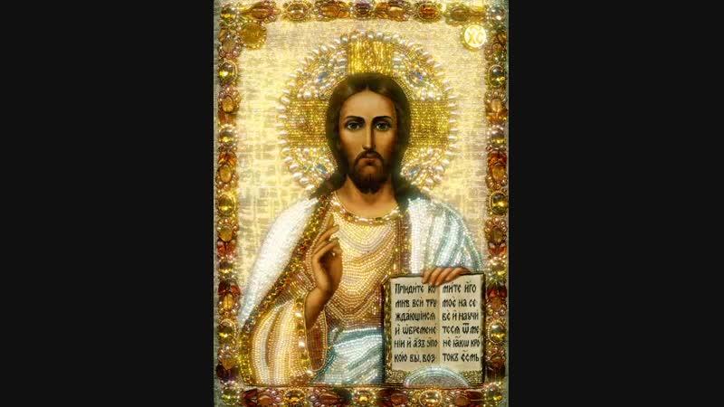 Однажды ночью отец услышал, как молится его сын: Боже, сделай меня таким, как мой папа. Той же ночью отец молился: Боже, сде