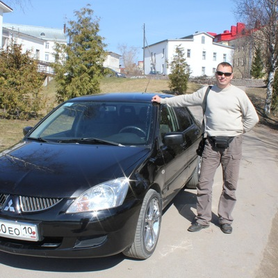 Сергей Веремьев, 25 июня , Сортавала, id50373326