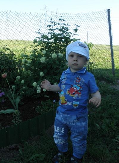 Андрей Милютин, 30 мая 1985, Череповец, id18892073