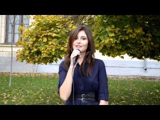 Людмила Кабарухина. Наша песня 2 сезон.