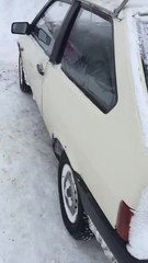 Magic car vaz 2108 platform 8&3/4 · #coub, #коуб