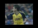 Манчестер Юнайтед - Арсенал (1990)