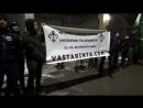Vastarintaliike Dresdenin kansanmurhan muistoaktivismia