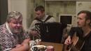 Иван Кучин - Человек в телогрейке (Вокал Д. Волгин, Баян А. Васин, Гитара Т. Кирин)