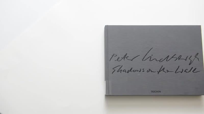 Peter Lindbergh Shadows On The Wall