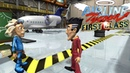 Airline Tycoon First Class Gameplay PC HD