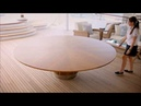 Необычный стол/ unusual table