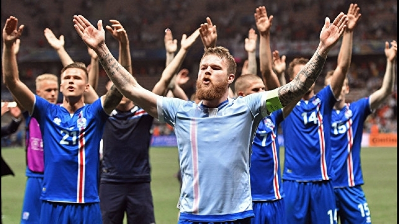 Аргентина - Ісландія 1:1. Огляд матчу і відео голів