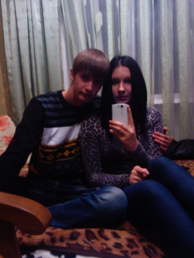 Лёха Любушкин, 23 сентября , Каменск-Шахтинский, id112015386