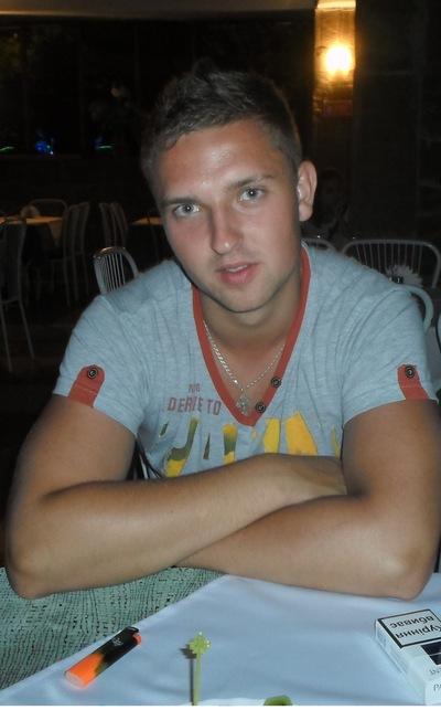 Егорка Тигин, 9 марта , Минск, id198888804