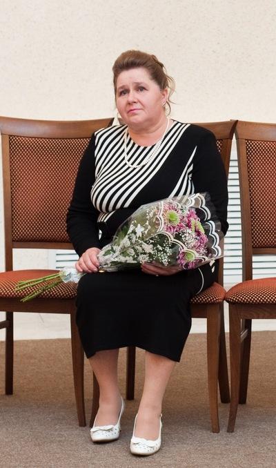 Надежда Степанова, 23 ноября 1955, Кривой Рог, id195878823