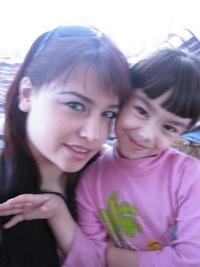Кристина Мурашова, 1 апреля , Саратов, id206498275