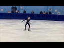 Alexandra Trusova QUAD JUMPS BETTER QUALITY