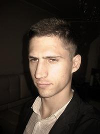 Илья Василовский