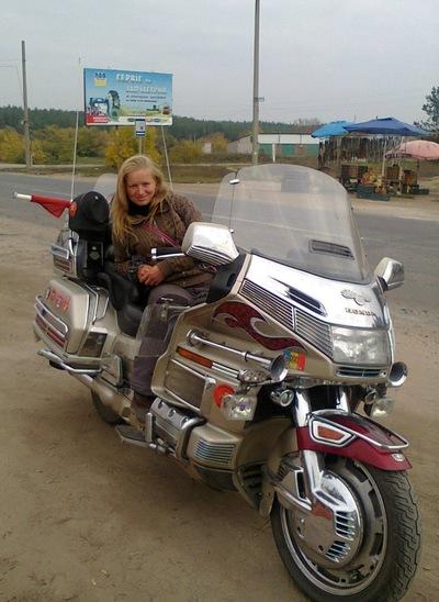 Анна Пономаренко-Пархоменко, 13 сентября 1989, Изюм, id140354181