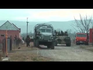 ФСБ Проводит Спецоперации на Северном Кавказе