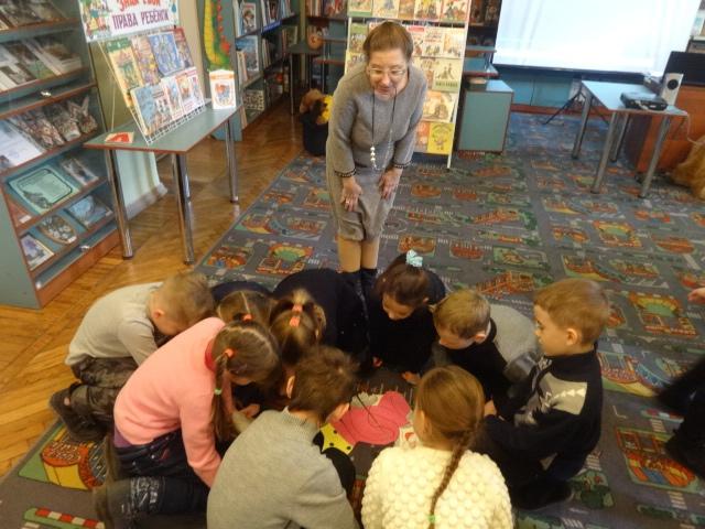 научите взрослых мирно жить, отдел обслуживания дошкольников и учащихся 1-4 классов, Донецкая республиканская библиотека для детей,  донецкая гимназия 6