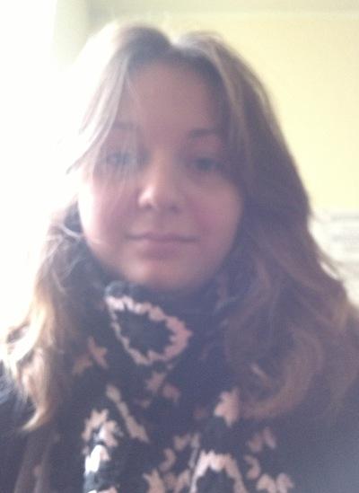 Маришка Мелихова, 2 декабря 1989, Москва, id1558402