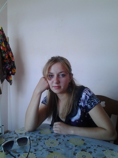 Наталья Степаненко, 18 января , Чита, id223137794