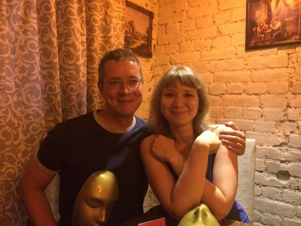 Никита Глушков   Санкт-Петербург