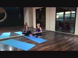 SLs Все ли могут сесть на поперечный шпагат Как раскрыть тазобедренные суставы