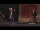 Dancing Benedict \\ Into the Cumberland