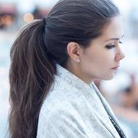 Аня Борисова фото