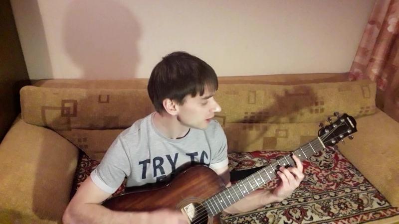 Павел Морозов - Шоколадка Twix/cover Горький