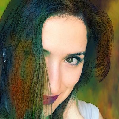 Анна Тихомирова (Корешкова)