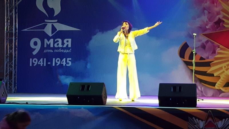 Марина Хлебникова Солнышко мое вставай г Жуковский 9 мая