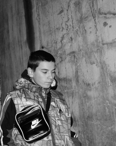Владик Бешкарев, 19 сентября 1996, Санкт-Петербург, id206720814