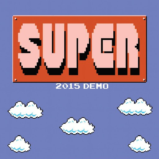 Super альбом Demo