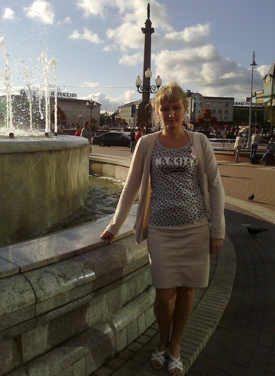 Наталья Белоусова, 23 ноября , Калининград, id86373264