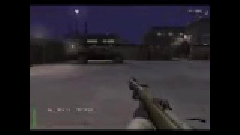 Диверсант миссия 2 прохождение