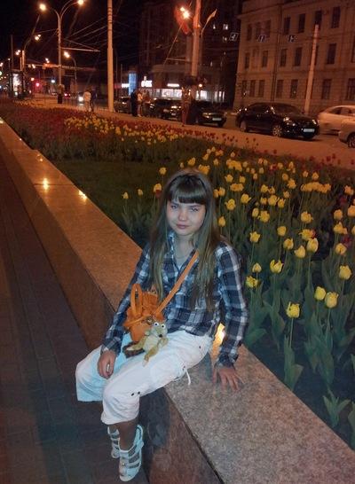 Елизавета Тихомирова, 30 июля , Тамбов, id204345602